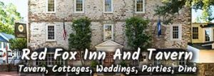 Falcon Cab & Falcon Tours - Call @ (703) 445-4450 - Red Fox Inn And Tavern